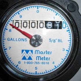 water-meter-leak-detection
